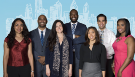 Meet seven Philadelphia community health leaders poised to raise their organizations to new heights.