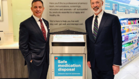 Stephen P. Fera and Governor Tom Wolf
