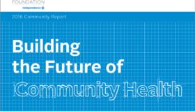 IBC Foundation 2016 Community Report